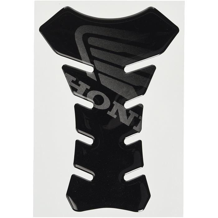 Death 502280-VA Protection de r/éservoir 3D pour moto