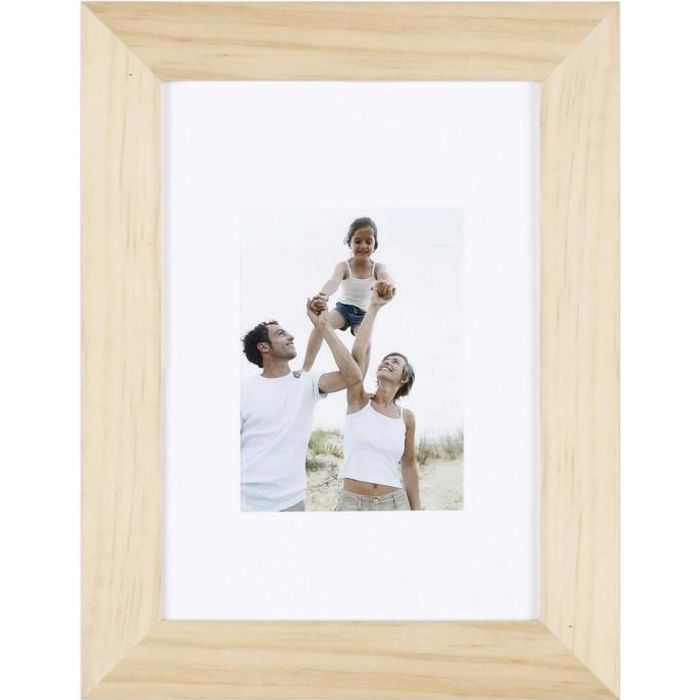 CADRE PHOTO Brio cadre photo Optimo brut 24x30 cm