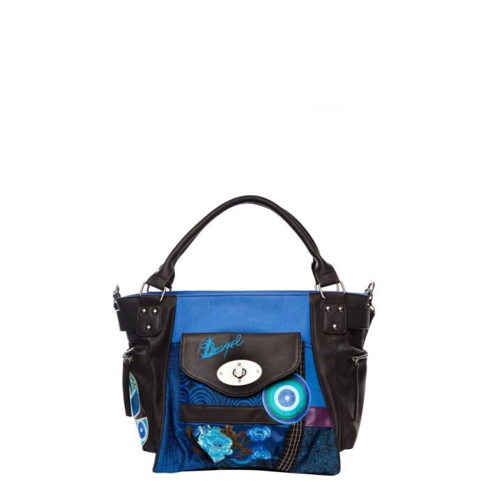 sac a main desigual s patch mary vincent blog