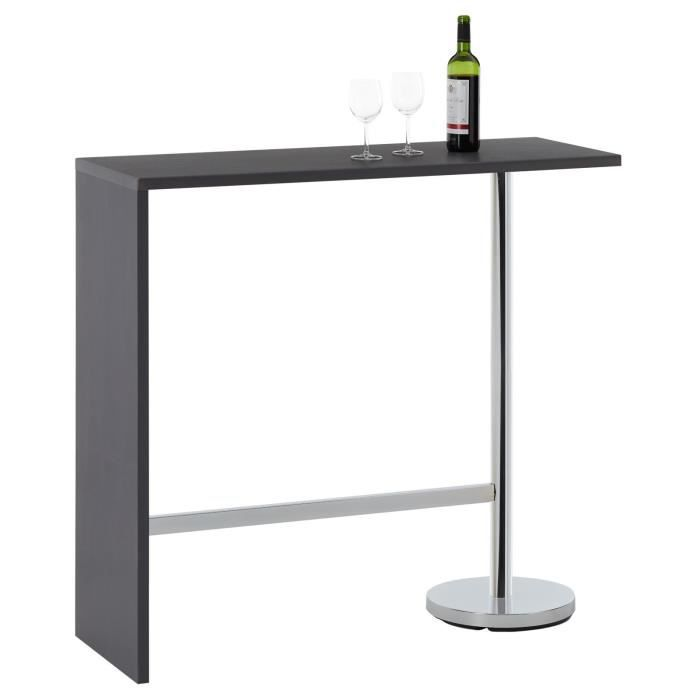 mange debout bar achat vente mange debout bar pas cher soldes d s le 10 janvier cdiscount. Black Bedroom Furniture Sets. Home Design Ideas