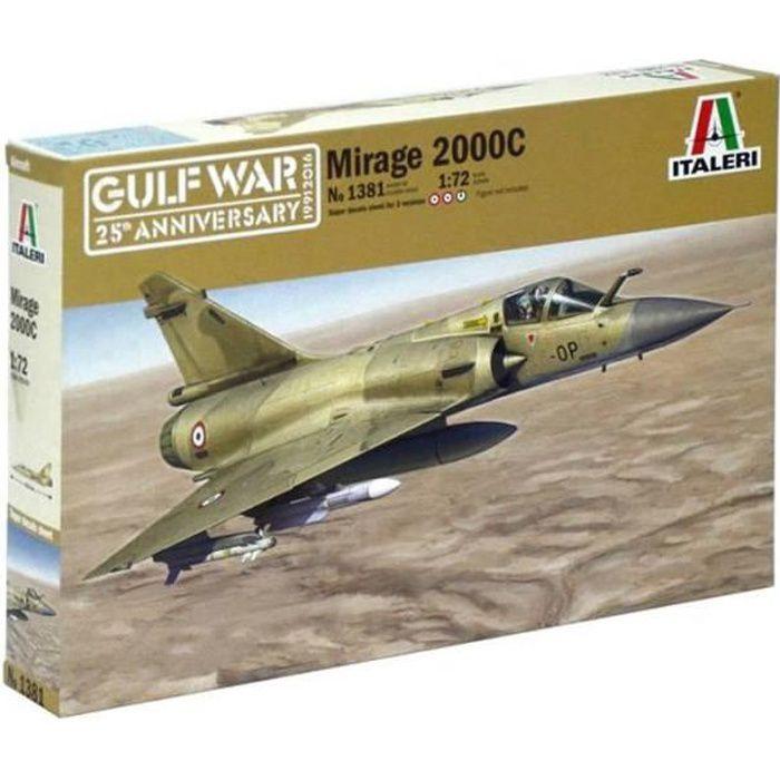 REVELL 04893-Dassault Mirage 2000D avions kit plastique échelle 1:72 Suivi Post