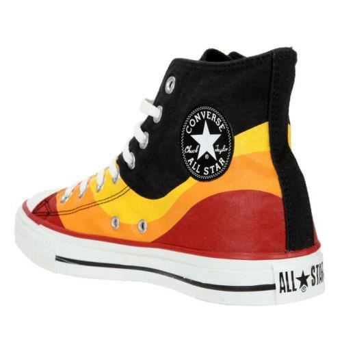 CONVERSE ALL STAR LIMITED POP ART CENTURY EDITION