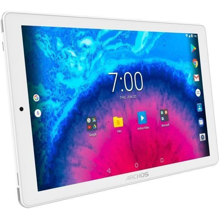 "TABLETTE TACTILE ARCHOS Tablette Tactile Core 101 V2 - 10,1"" - RAM"