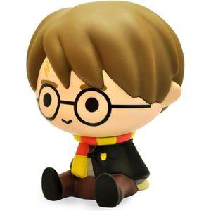 TIRELIRE Mini tirelire PLASTOY Harry Potter : Chibi Harry P