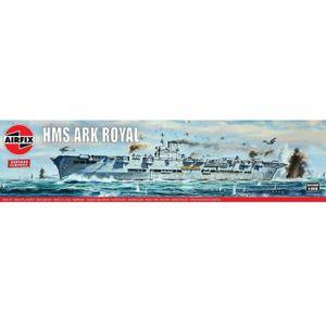 MAQUETTE DE BATEAU Maquette bateau : Vintage Classics : HMS Ark Royal