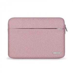 SACOCHE INFORMATIQUE Version Rose sleeve - 11 inch -