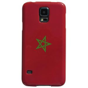 coque samsung galaxy s5 supreme