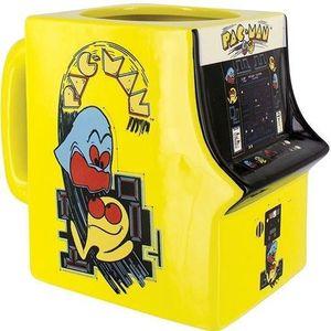 BOL Mug Pac-Man - Borne d'arcade