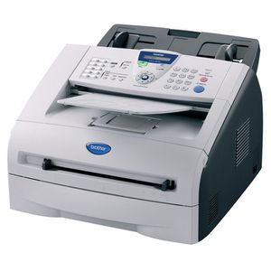IMPRIMANTE Brother Fax 2820