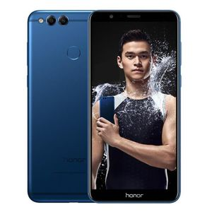 SMARTPHONE Smartphon Huawei Honor 7X Android 7.0 4G Phablet 5