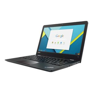 ORDINATEUR PORTABLE Lenovo Thinkpad 13 Chromebook 20GL Core i3 6100U -