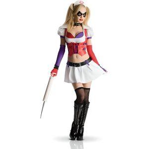 DÉGUISEMENT - PANOPLIE Déguisement Harley Quinn Arkham …