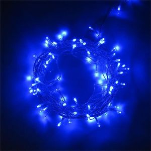 GUIRLANDE D'EXTÉRIEUR Guirlande lumineuse 100LEDs 24V étoiles décoration