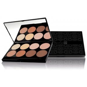 FOND DE TEINT - BASE PaolaP Palette Contouring Magic Powder 8 coloris