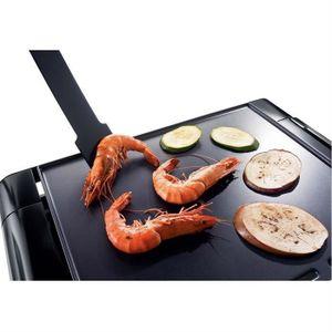 PLANCHA DE TABLE PHILIPS - Plancha plaque haute température HD4418/