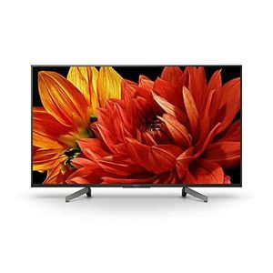 Téléviseur LED TV intelligente Sony KD43XG8396 43' 4K Ultra HD WI