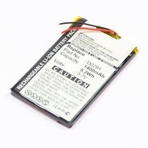 BATTERIE - CHARGEUR Batterie pour Archos Gmini XS202