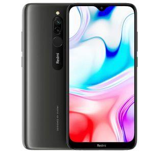 SMARTPHONE Xiaomi Redmi 8 32Go - Noir  Version globale