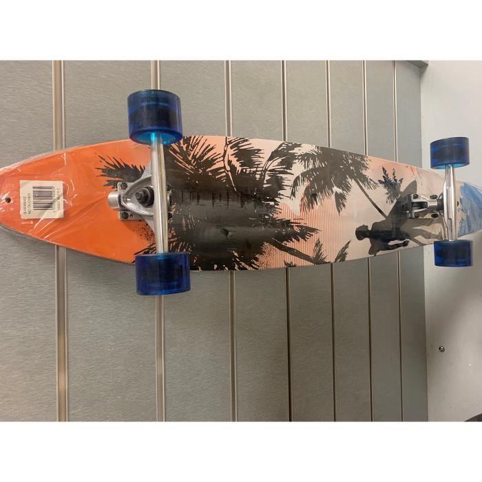 Longboard 41'' Pro Adulte/ skateboard Hawai