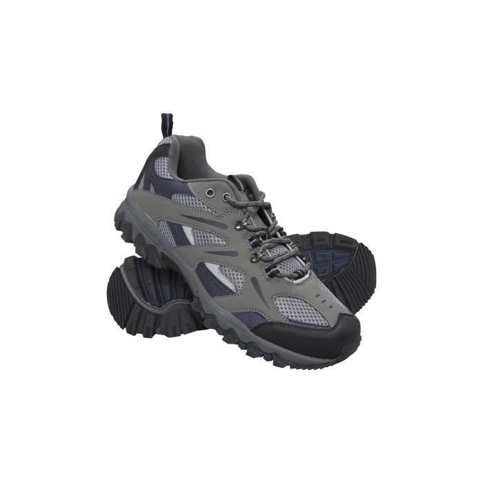 Mountain Warehouse Chaussures Homme Marche Randonnée Sport Jungle