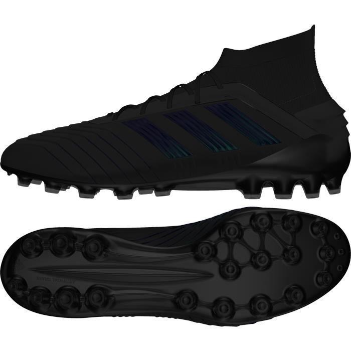 Chaussures de football adidas Predator 19.1 AG