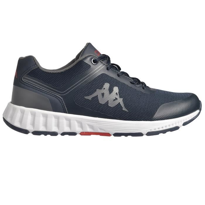 Kappa - Chaussures Faster homme Bleu