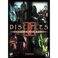 Disciples II : Dark Prophecy