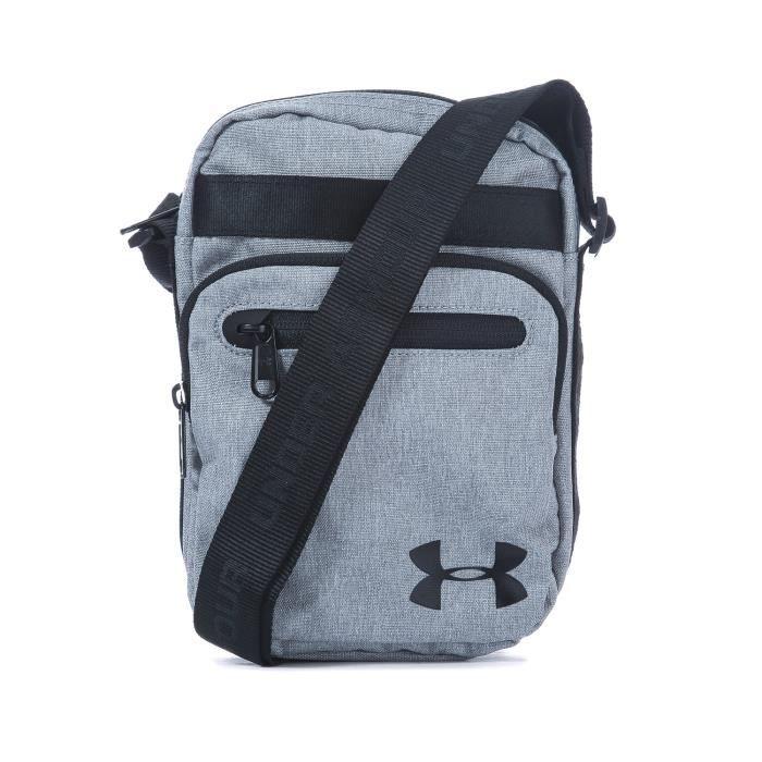 Under Armour UA Crossbody Bag Gris Accessoires