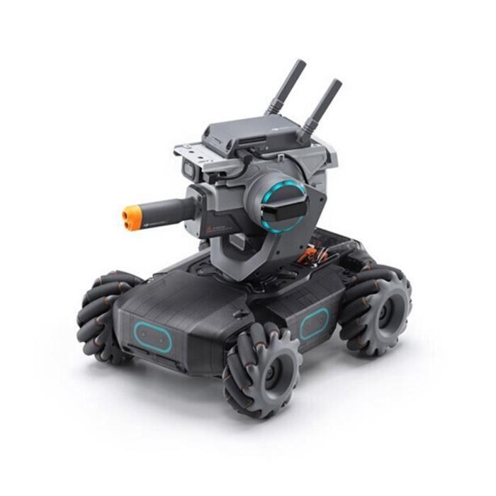 ROBOT - ANIMÉ ANIMÉ Robot intelligent D-JI pour le développement d'applications