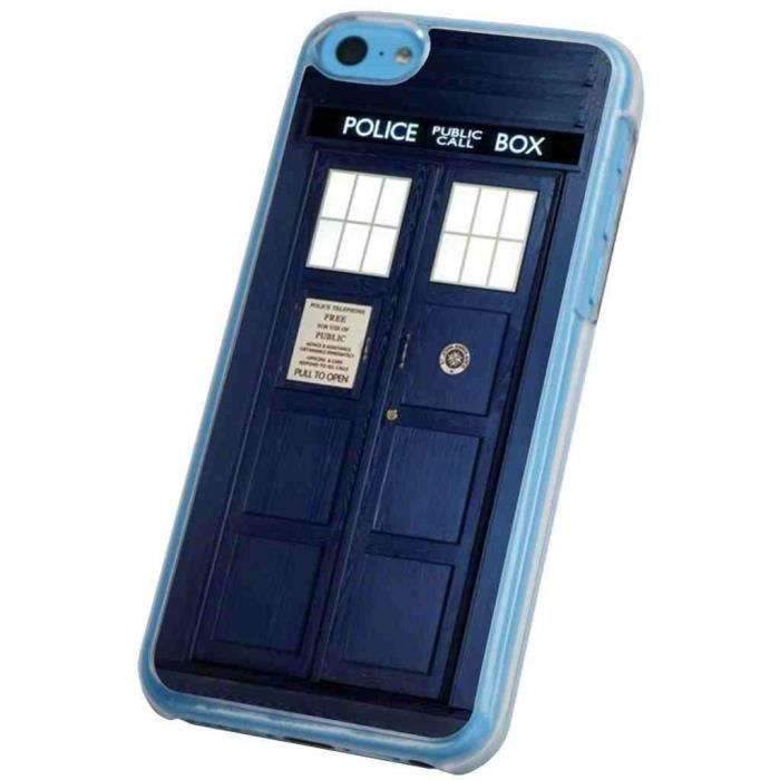 coque doctor who huawei p10 lite