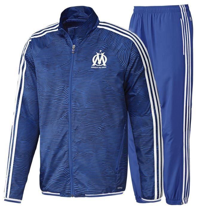 Survêtement Olympique de Marseille 2015/2