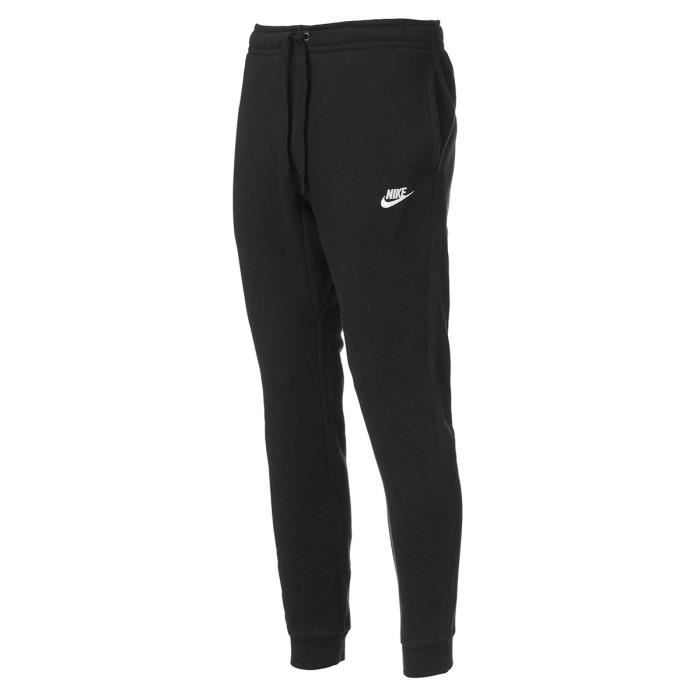nike pantalon de survetement homme