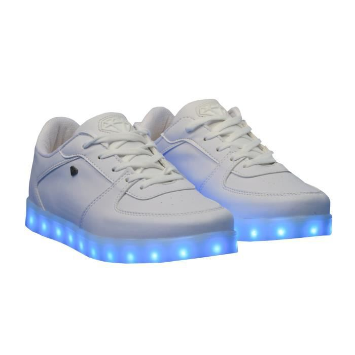 MONEY CMS37 Basket LIGHTLORD led CASH blanche WHITE CUxwBvq