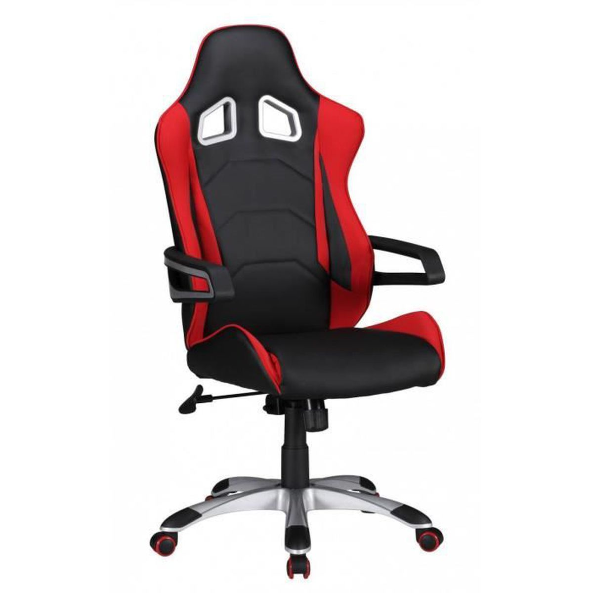 chaise de bureau speed red racing chefsessel racer chaise. Black Bedroom Furniture Sets. Home Design Ideas