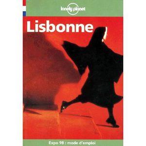 AUTRES LIVRES Lisbonne: guide de voyage