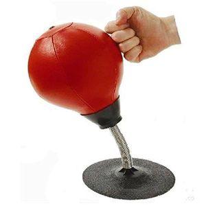 SAC DE FRAPPE Bureau de boxe punching ball Super Strong aspirati