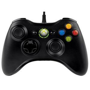 JEU XBOX 360 Périphériques gamers  accessoires PC Xbox360 manet