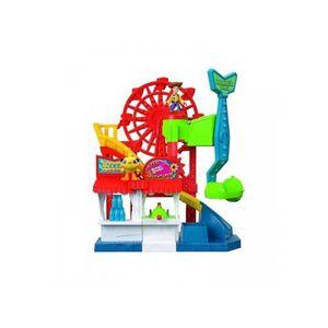 FIGURINE - PERSONNAGE Toy Story 4 Ensemble de jeu Imaginext Carnival