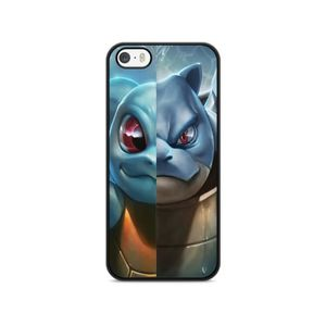 COQUE - BUMPER Coque Iphone 6 - 6s Pokemon go team pokedex Pikach