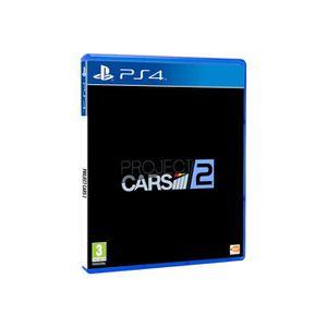 JEU PS4 Project Cars 2 PlayStation 4