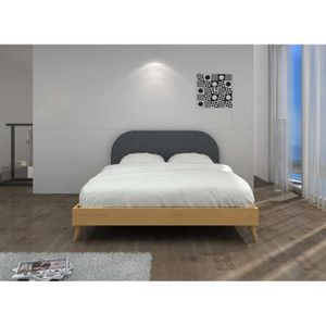 scandinave chevet achat vente scandinave chevet pas cher cdiscount. Black Bedroom Furniture Sets. Home Design Ideas