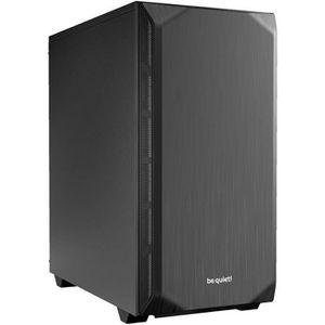 BOITIER PC  be quiet! Pure Base 500 (Noir) - Boîtier moyen tou