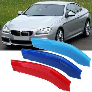 argent Ring Anneau Bague au milieu de volant pour BMW 1 3 4 5 7 X1 X3 X5 X6 GT5
