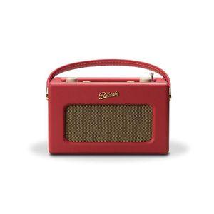 RADIO CD CASSETTE ROBERTS RADIO - Revival RD70 - Radio FM(RDS)- Dab-