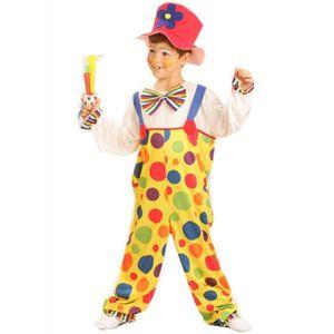 DÉGUISEMENT - PANOPLIE Déguisement clown enfant - 173838