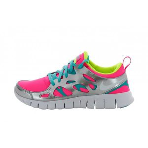 BASKET Basket Nike Free Run 2 (GS) - 477701-601