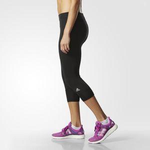 CORSAIRE DE RUNNING Corsaire femme adidas Techfit