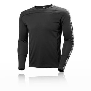 T-SHIRT THERMIQUE Helly Hansen Hommes Hh Lifa Max Top Col Rond Sport