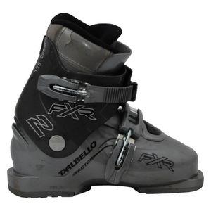 CHAUSSURES DE SKI Chaussure de ski junior Dalbello Factor FXR