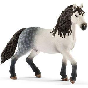 Schleich Horse Club andalous JUMENT CHEVAL DRESSAGE CHEVAL jeu personnage 10.5 cm 13793